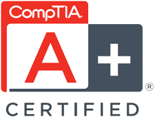 Comptia certification a plus